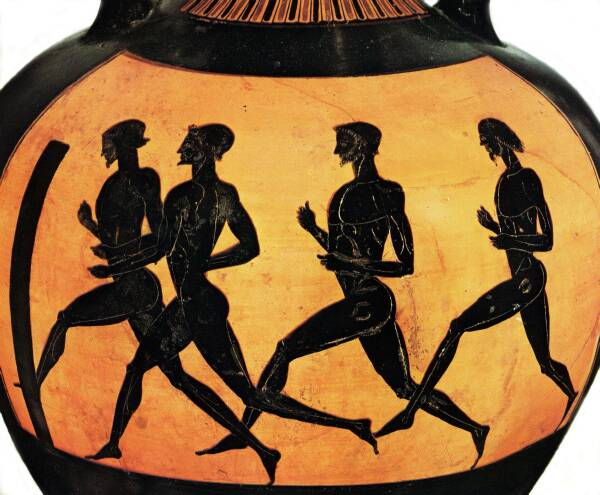 Ancient Olympic Games - International Institute for Sport History